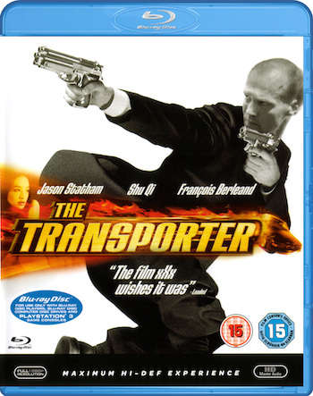 The Transporter 2002 Dual Audio Hindi 480p BRRip 300mb
