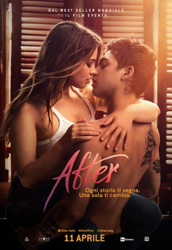 After 2019 English 720p WEB-DL 850MB ESubs