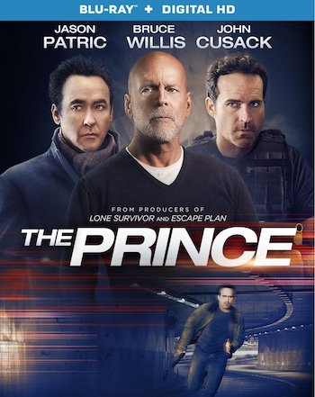 The Prince 2014 Dual Audio Hindi Bluray Movie Download