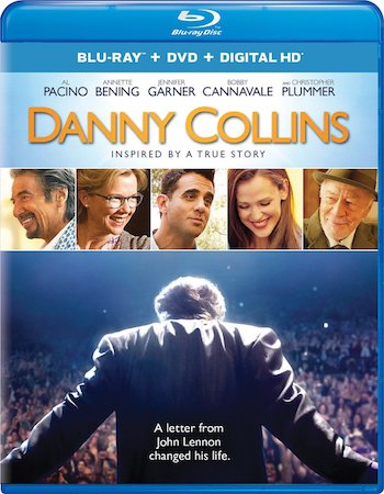 Danny Collins 2015 Dual Audio Hindi 720p BluRay 900MB