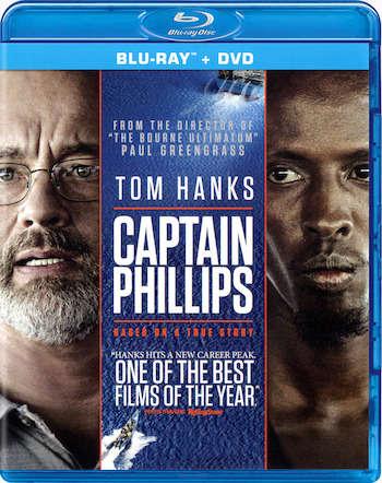 Captain Phillips 2013 Dual Audio Hindi 480p BRRip 300mb