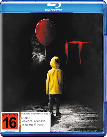 IT 2017 Dual Audio ORG Hindi Bluray Movie Download