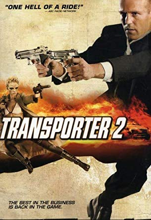 The Transporter 2 (2005) Dual Audio Hindi Bluray Movie Download