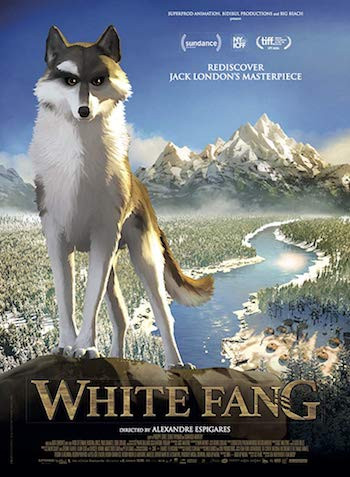 White Fang 2018 Dual Audio Hindi Movie Download