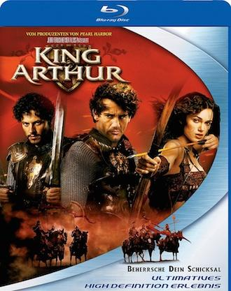 King Arthur 2004 Dual Audio Hindi 720p BRRip 770MB
