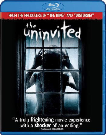 The Uninvited 2009 Dual Audio Hindi Bluray Movie Download