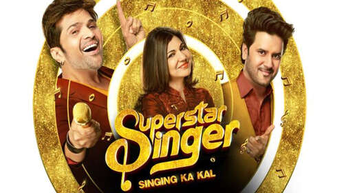 Superstar Singer 15th September 2019 300MB HDTV 480p