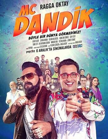 Mc Dandik 2013 Hindi Dual Audio WEBRip Full Movie Download