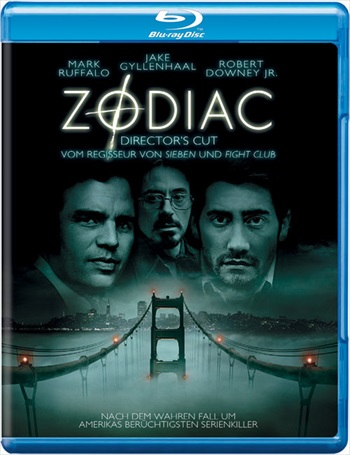 Zodiac 2007 Dual Audio Hindi Bluray Download