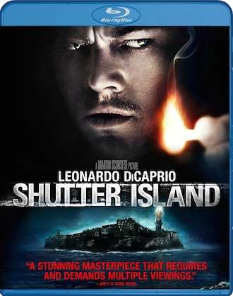 Shutter Island 2010 Dual Audio Hindi Bluray Download