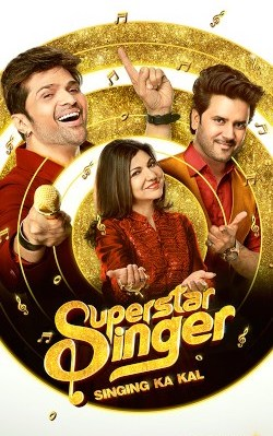 Superstar Singer 15 September 2019 HDTV 480p 300MB