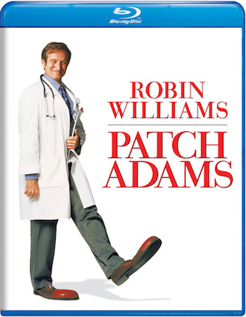 Patch Adams 1998 Dual Audio Hindi Bluray Movie Download