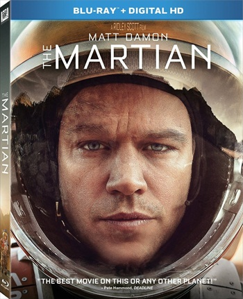 The Martian 2015 EXTENDED Dual Audio Hindi 480p BluRay 450mb