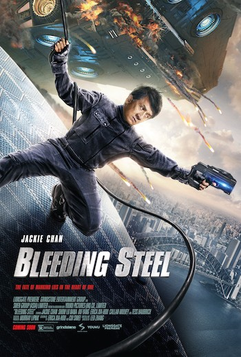 Bleeding Steel 2017 Dual Audio ORG Hindi 480p BluRay 300MB