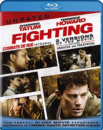 Fighting 2009 UNRATED Dual Audio Hindi 480p BluRay 350mb