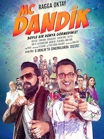 Mc Dandik 2013 Dual Audio Hindi Movie Download