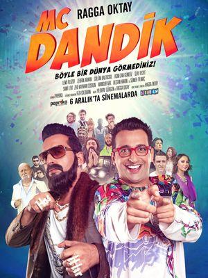 Poster of Mc Dandik 2013 Full Hindi Dual Audio Movie Download HDRip 720p