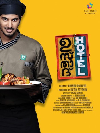 Ustad Hotel 2012 UNCUT Dual Audio Hindi Bluray Movie Download