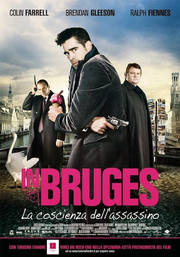 In Bruges 2008 Dual Audio Hindi Bluray Full 300mb Download