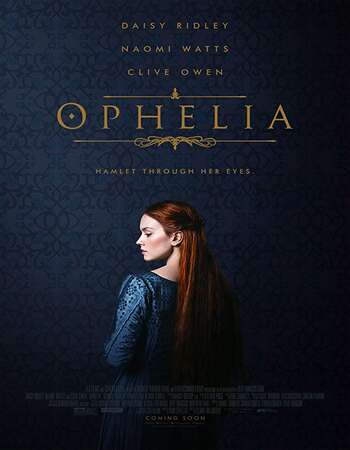 Ophelia 2018 English 720p AMZN Web-DL 800MB ESubs