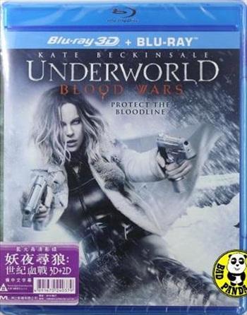Underworld Blood Wars 2016 Dual Audio ORG Hindi Bluray Movie Download