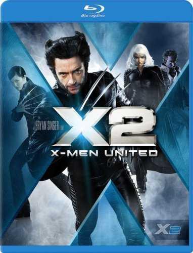 X-Men 2 United 2003 Dual Audio Hindi Full Movie Download