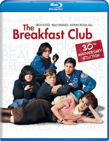 The Breakfast Club 1985 Dual Audio Hindi Bluray Movie Download