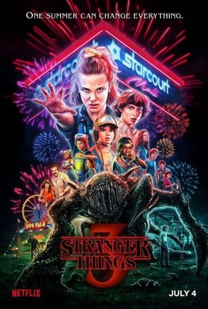 Stranger Things S03 Complete 720p BluRay Full Movie Download HD