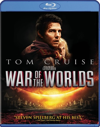 War Of The Worlds 2005 Dual Audio Hindi 480p BluRay 300mb