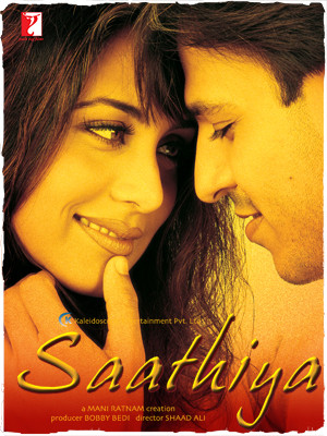 Saathiya 2002 Hindi 720p HDRip x264