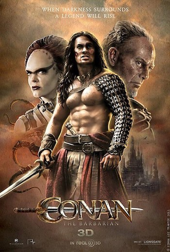 Conan the Barbarian 2011 Dual Audio Hindi Bluray Movie Download