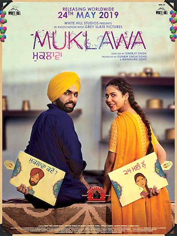 Muklawa 2019 Punjabi Movie Download