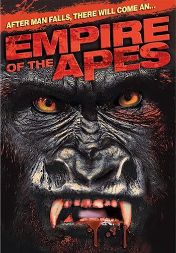 Empire Of The Apes 2013 Dual Audio Hindi Movie Download