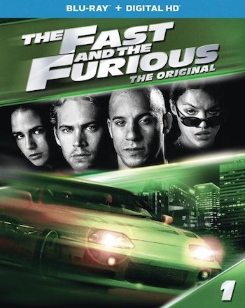 The Fast And The Furious 2001 Dual Audio Hindi Bluray Movie Download