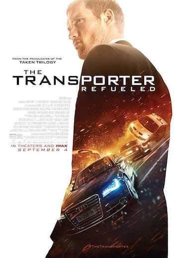The Transporter Refueled 2015 Dual Audio Hindi English BluRay 720p Movie Download