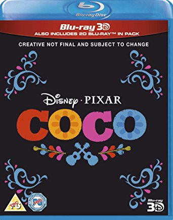 Coco 2017 Dual Audio ORG Hindi 480p BluRay 300mb