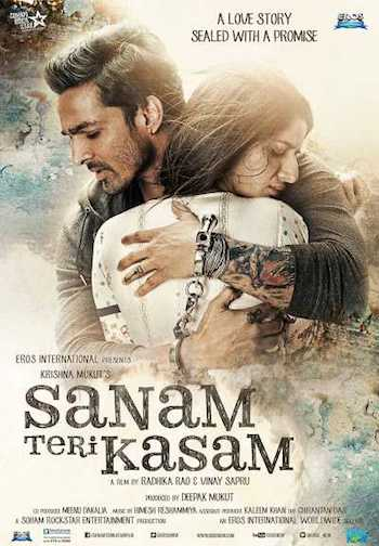 Sanam Teri Kasam 2016 Hindi Full Movie Download