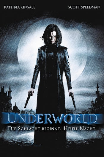 Underworld 2003 UNRATED Dual Audio Hindi Bluray Movie Download