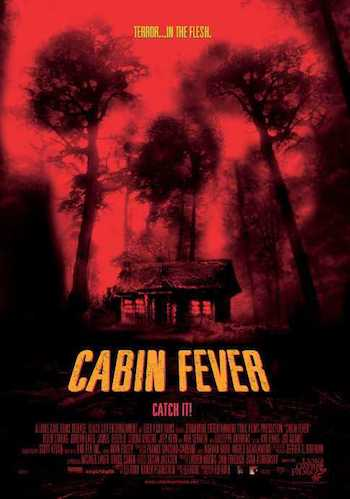 Cabin Fever 2002 Dual Audio Hindi Full Movie Download