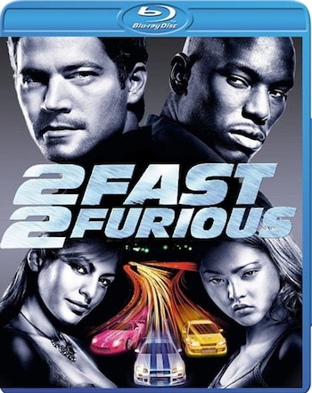 2 Fast 2 Furious 2003 Dual Audio Hindi Bluray Movie Download