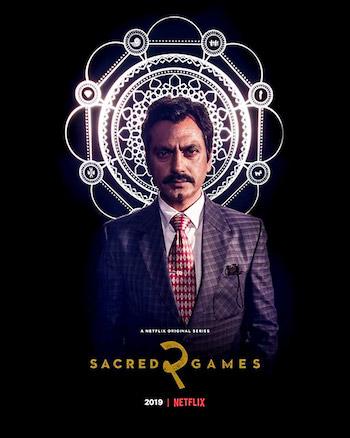 Sacred Games 2019 Hindi 720p Season 2 | Official Trailer | Netflix