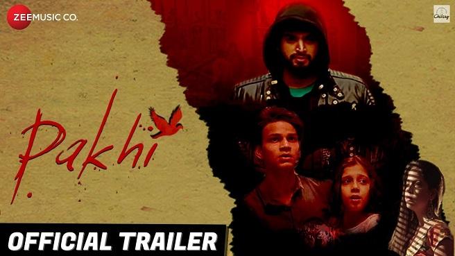 Pakhi Hindi Full Movie Watch Online