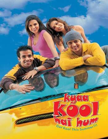 Kyaa Kool Hai Hum 2005 Hindi 720p HDRip ESubs