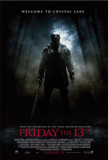 Friday The 13th 2009 Dual Audio Hindi Full Movie Download