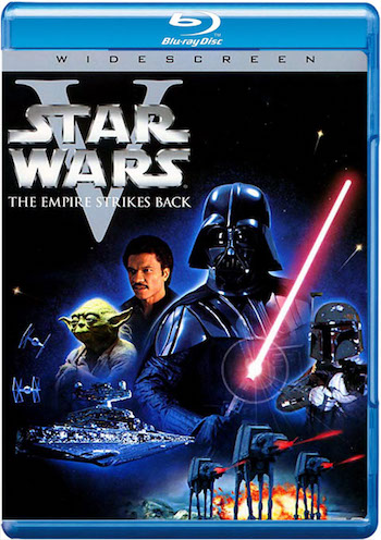 Star Wars Episode V - The Empire Strikes Back 1980 Dual Audio Hindi Bluray Movie Download