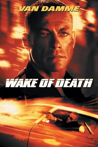 Poster of Wake of Death 2004 Full Hindi Dual Audio Movie Download BluRay Hd 720p