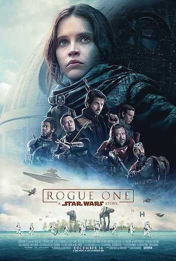 Rogue One A Star Wars Story 2016 Dual Audio Hindi Full Movie Download
