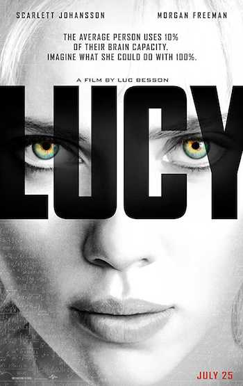 Lucy 2014 Dual Audio Hindi Full Movie Download
