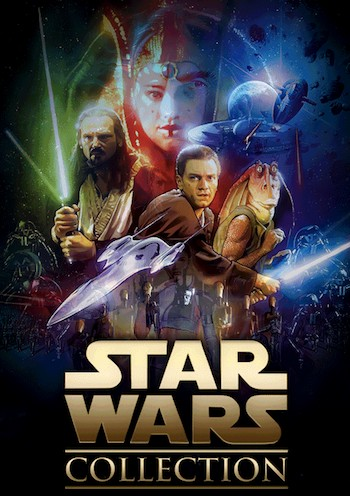 Star Wars Collection (1977-2019) All Movies Dual Audio Hindi Full Movie Download