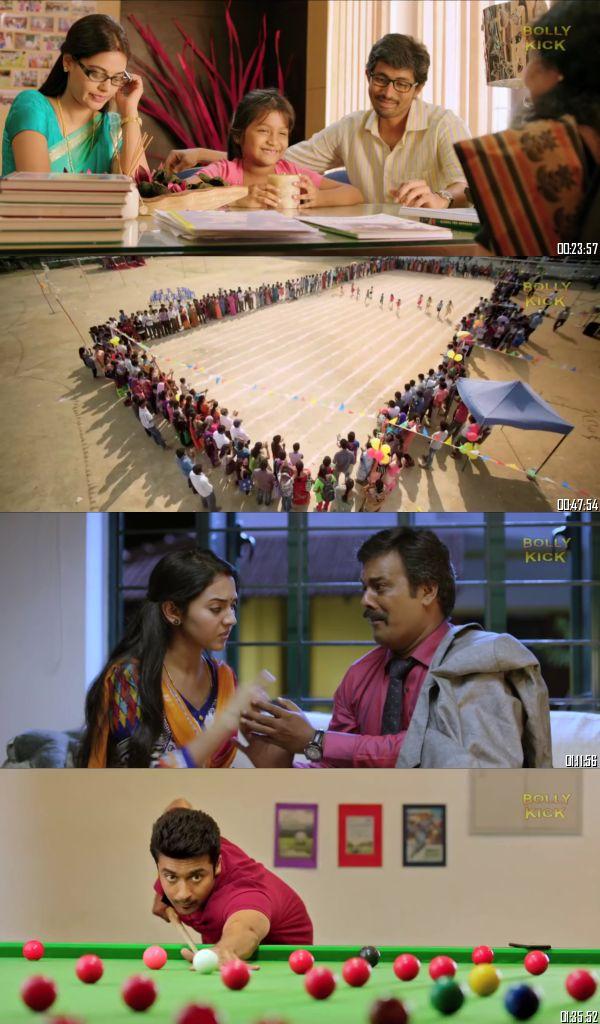 Pasanga 2 2019 Hindi Dubbed 720p 480p Full Movie Download